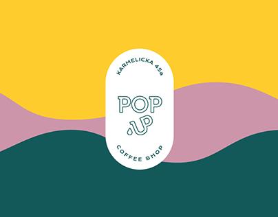PopUp Coffee Shop