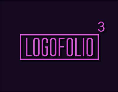 Few Logotypes. Vol.3