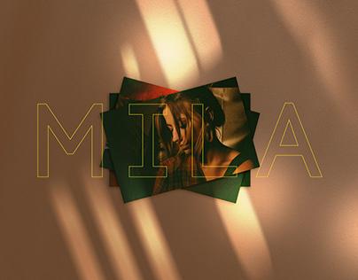 Photo Series: Mila Guy