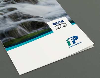 Idaho Falls Power 2014 Annual Report