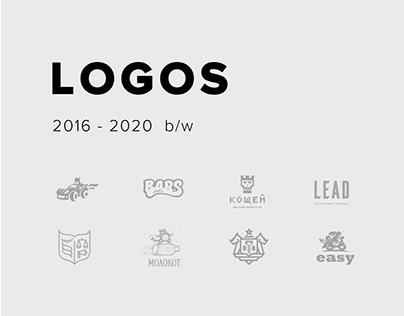 Logos&Marks 2016-2020