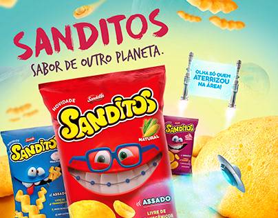 Sanditos