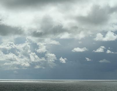 Morze Północne, Dania / North Sea, Denmark