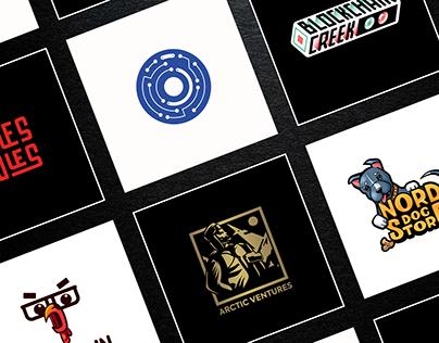 Logofolio 2020 / Логотипы 2020