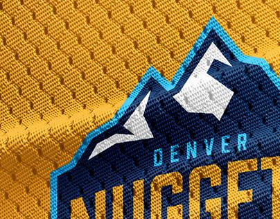 Denver Nuggets | rebrand