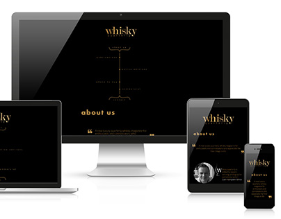 Whisky Quarterly