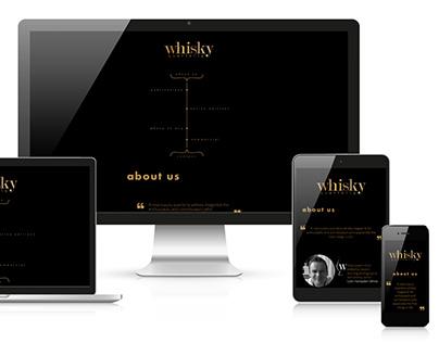 Whisky Quarterly
