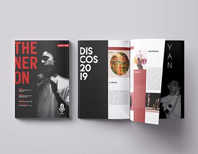 The Neron - Revista