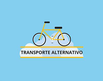Alternative Transport - Brochure