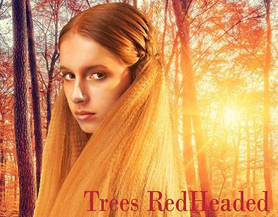 Trees RedHeaded