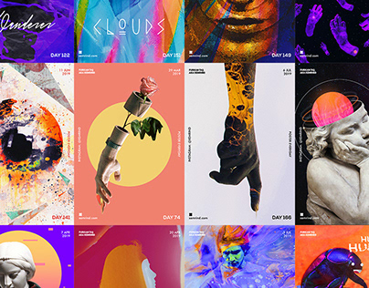 Xemrind Posters | Month. 3-6