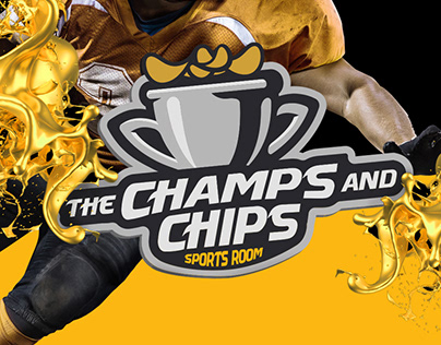 THE CHAMPS AND CHIPS