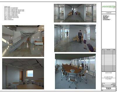 Construction Documents INTA 262