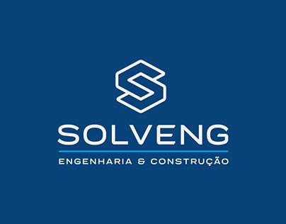 Solveng - Engenharia e Construção