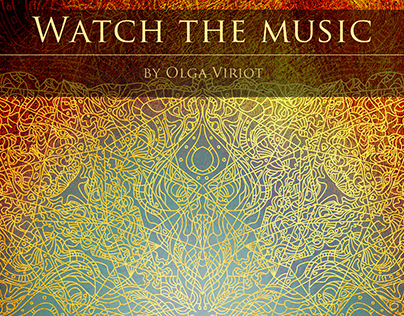 Watch the music