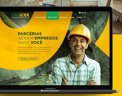 Projeto CRESCER