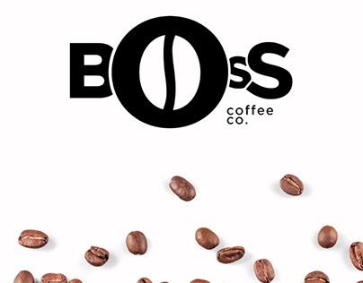 Boss Coffee - Curitiba