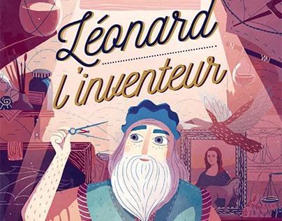 Léonard l'inventeur