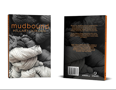 mudbound - Book cover