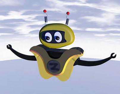 Zekoo - Character 3D