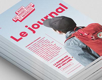 Le Journal des Grandes Écoles