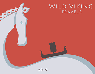 Wild Viking Travels / brand guidelines