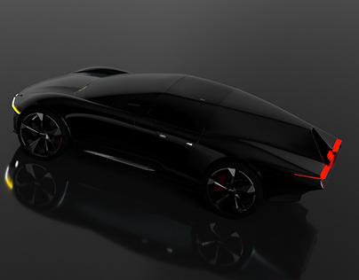 Audi | Beijing to Berlin Concept