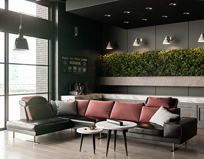 Visualization of sofas