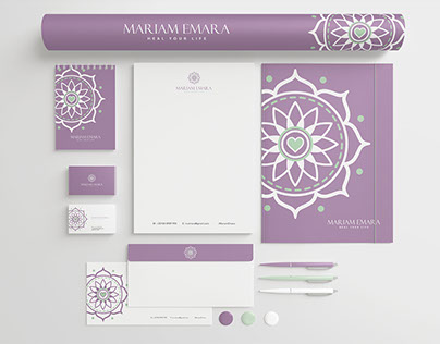 Mariam Emara - Personal Branding