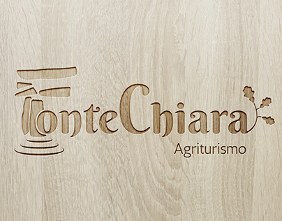 Farmhouse FonteChiara Brand Image