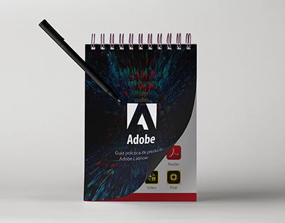 Ayuda ventas - Guía de Producto Adobe.