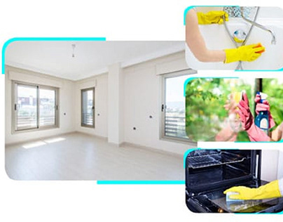 Locally Owned and Operated Bond Cleaning Company Brisba