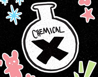 Chemical X