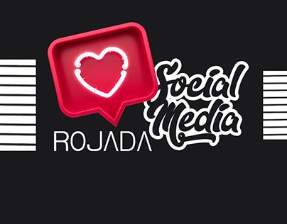 Rojada   Social Media Marketing
