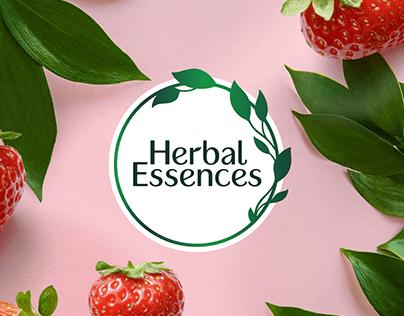 Social Media Herbal Essences Spain