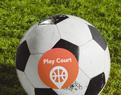 Play Court Logo