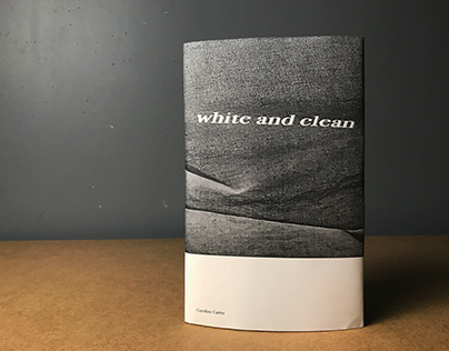 White and Clean book