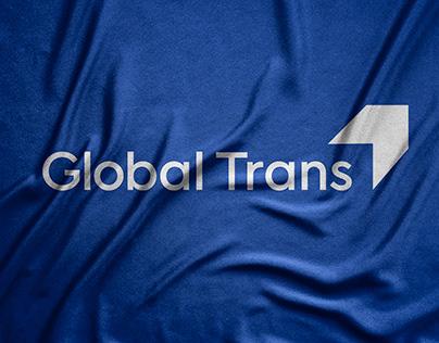 Global Trans - Brand Identity