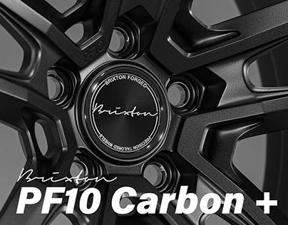 Brixton PF10 Carbon+