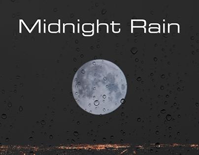 Midnight Rain (music production)