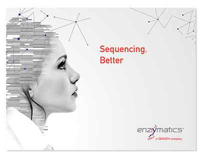 Enzymatics Advertising Campaign