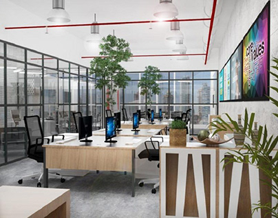 We are best customized office furniture suppliers in Du