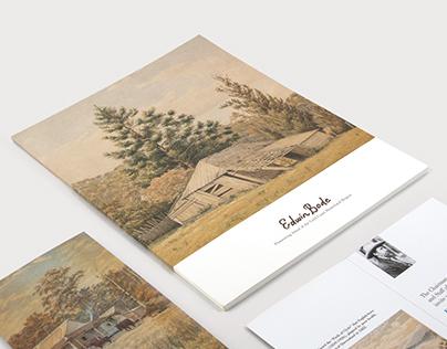 Edwin Bode Exhibition Catalogue