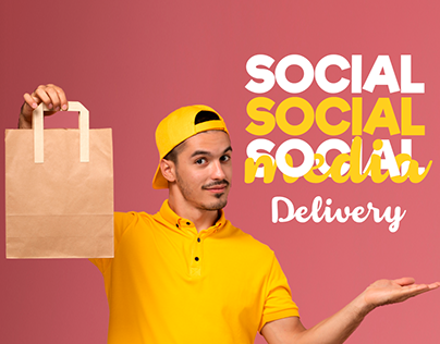 Social Media Delivery