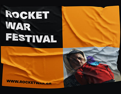 Rocket War Festival