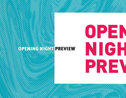 Art Toronto Opening Night Preview