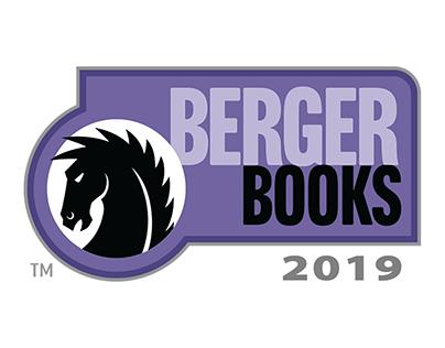 BERGER BOOKS design 2019