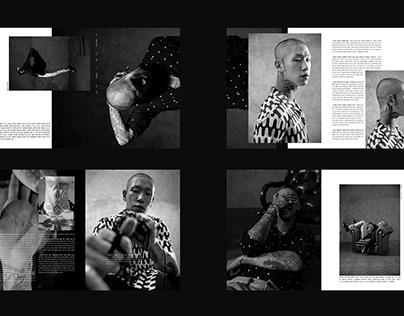 Fashion & Art Magazine