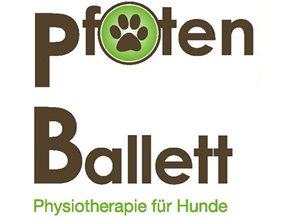 Pfotenballett Dog Physiotherapy Image Film