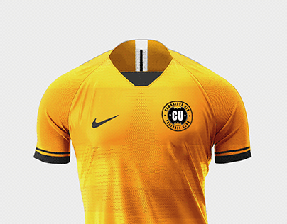 Cambridge Utd Rebrand Concept
